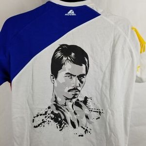 Manny Pacquiao Best Pound For Pound T Shirt